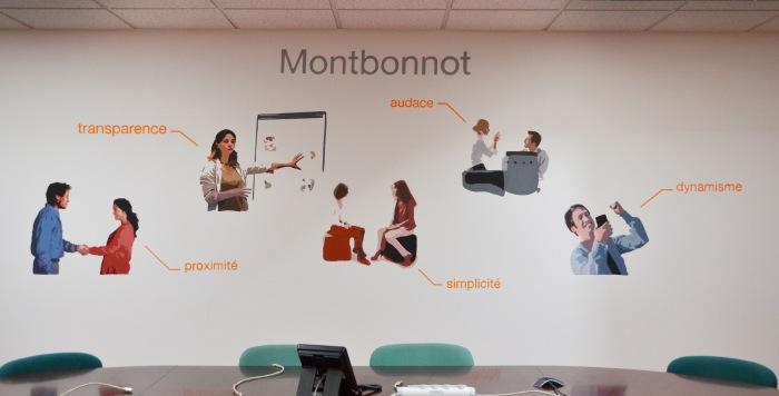 montbonnot